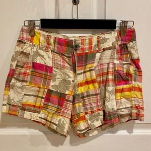 Old Navy Multi Color Shorts Size 2